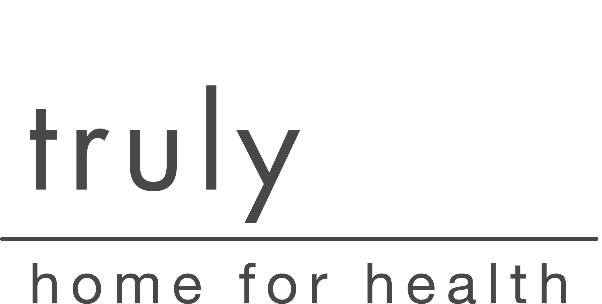 Truly Calm Logo